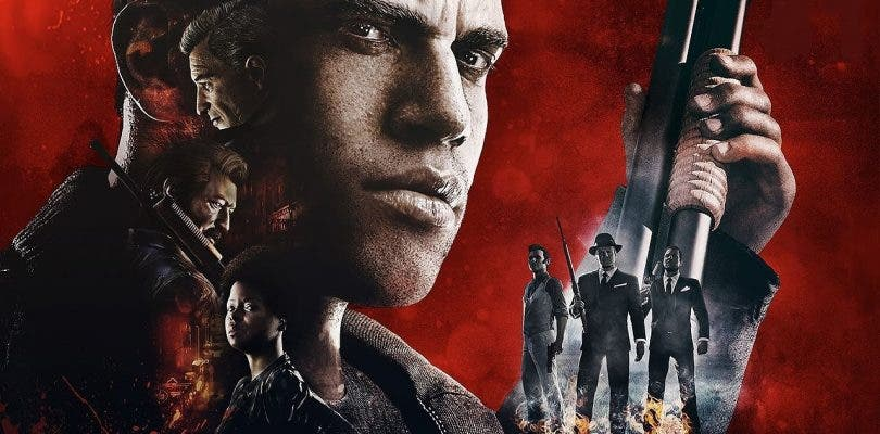Mafia III vendió más de un millón de copias en su primera semana