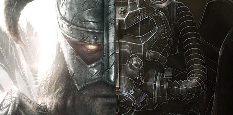 Los mods de Fallout 4 y Skyrim llegarán finalmente a PS4