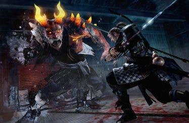 Nioh presenta un nuevo tráiler durante la PlayStation Experience