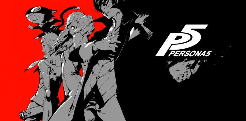 Atlus publica 20 minutos de gameplay de Persona 5