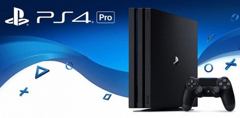 Estos son los juegos compatibles de inicio con PlayStation 4 Pro
