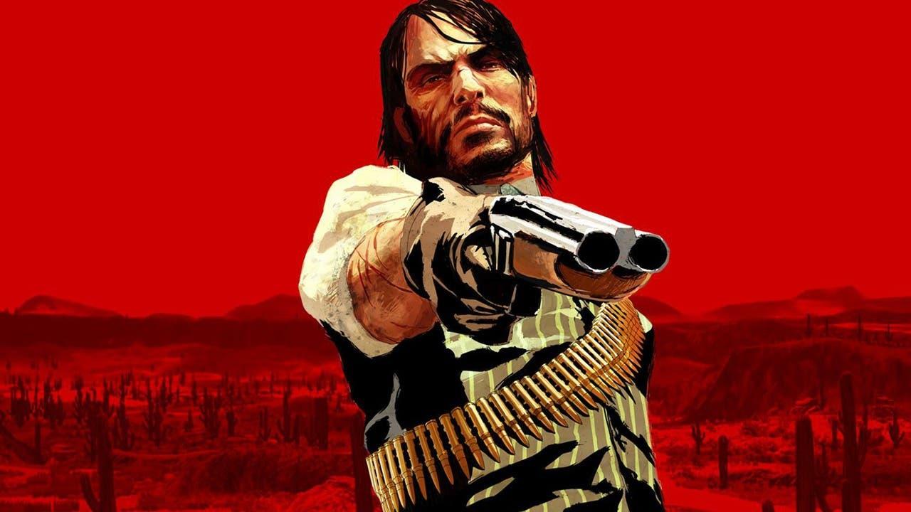 Imagen de Un tráiler de Red Dead Redemption 2 podría salir este jueves