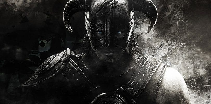 Media de análisis y desviación de The Elder Scrolls V: Skyrim para Switch