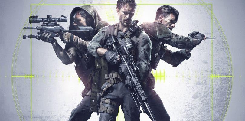 Sniper Ghost Warrior 3 se muestra con motivo de la TwitchCon