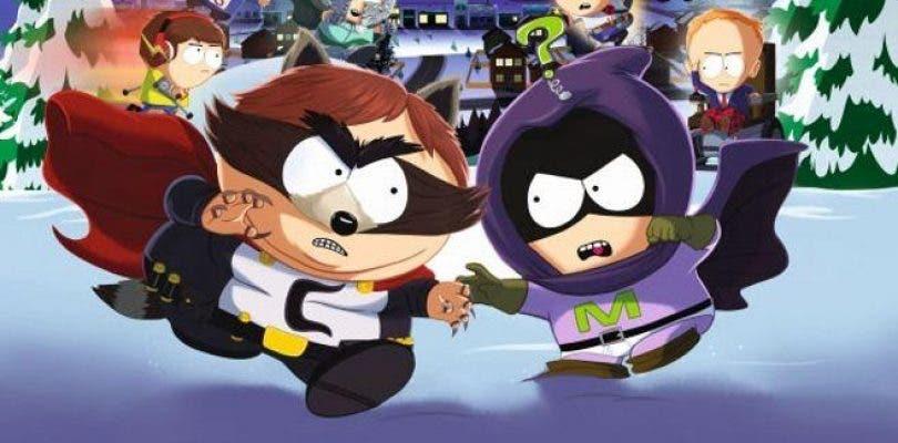 Se filtra la posible fecha de South Park: Retaguardia en Peligro
