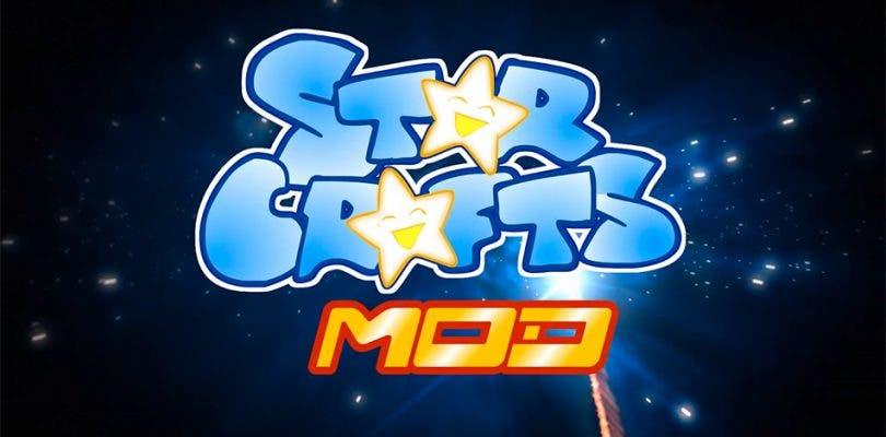 StarCraft II dispondrá mañana de un mod que cambiará su 'look'