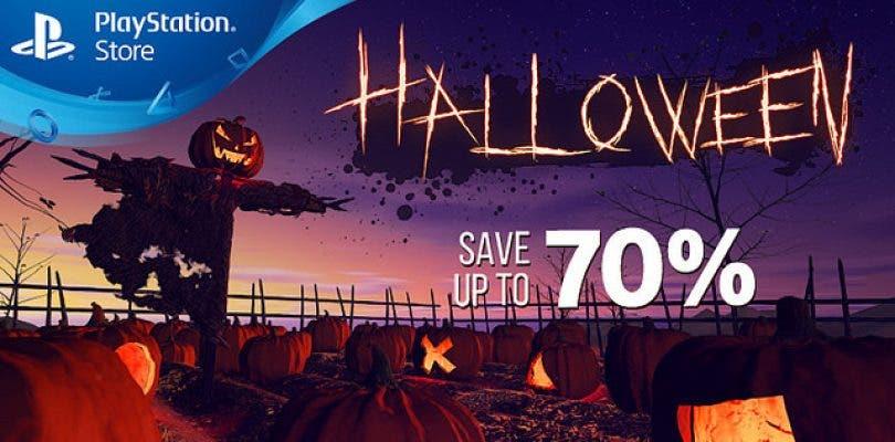 Llegan las ofertas de Halloween a PlayStation Store