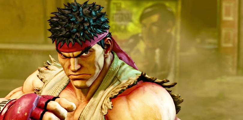 Street Fighter V recibirá un contenido descargable de Halloween