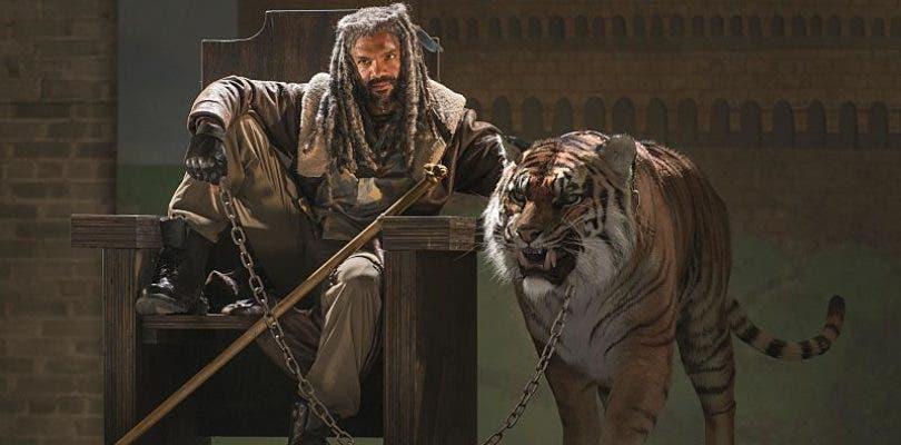 Vídeo e imágenes promocionales del 7×02 de The Walking Dead