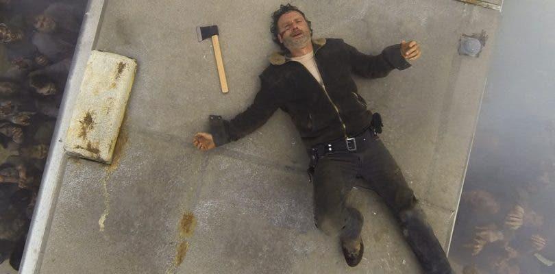 The Walking Dead regresa con grandes números en cuanto a audiencia