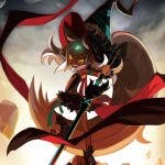 The Witch and the Hundred Knight 2 ya cuenta con fecha de lanzamiento