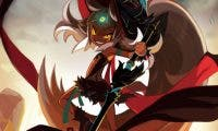 Primeras imágenes de The Witch and the Hundred Knight 2