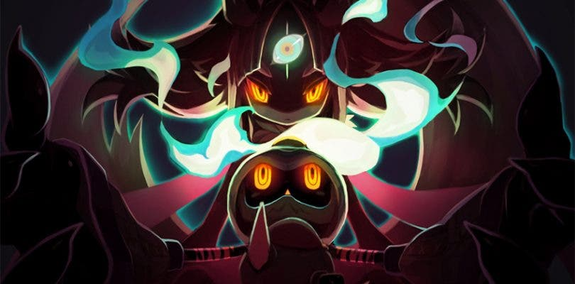 The Witch and the Hundred Knight 2 llegará a Occidente en 2018
