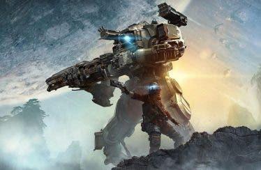 Titanfall mejora sustancialmente con el parche para Xbox One X