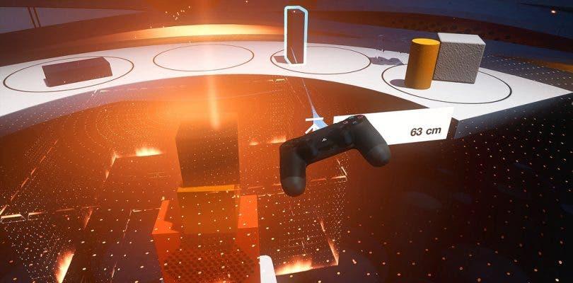 Tumble VR presenta su tráiler de lanzamiento