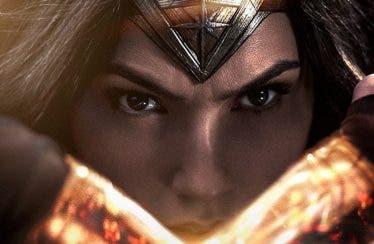Wonder Woman muestra su primer tráiler internacional