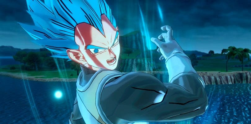 Se revela un nuevo personaje para Dragon Ball Xenoverse 2
