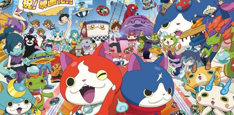 La demo de Yo-Kai Watch 2 llega por fin a la eShop europea