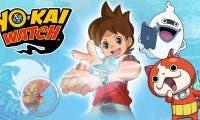 Se retrasa la llegada de Yo-kai Watch para móviles