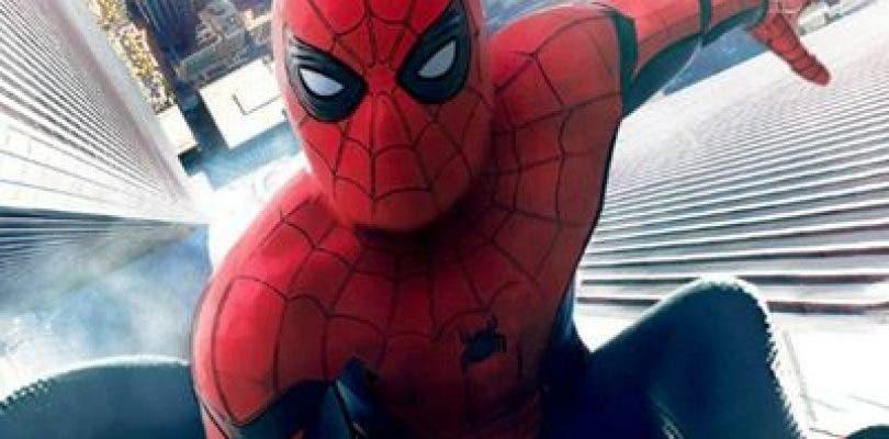 Nuevo póster de Spider-Man: Homecoming