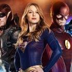 El crossover de DC se muestra en cuatro pósteres con sus héroes