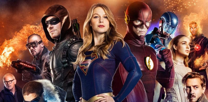 The CW renueva a Arrow, Riverdale, Supergirl, y otras siete series más
