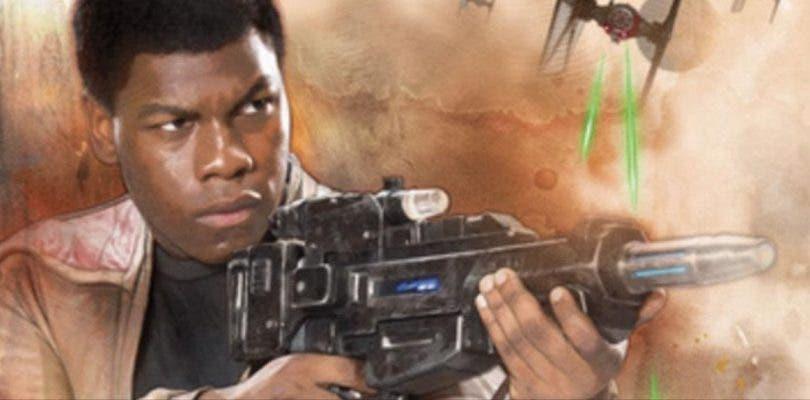 Posibles detalles de Finn en Star Wars: Episodio VIII