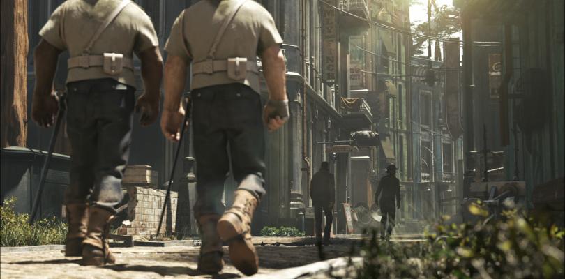 Dishonored 2 recibe el nuevo parche para PC