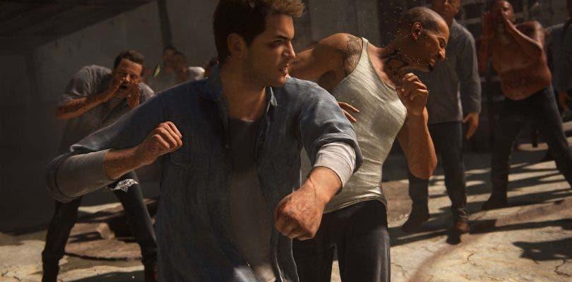 La película de Uncharted comenzará su rodaje en 2017