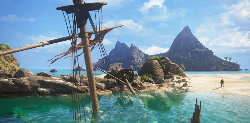 Un vídeo detalla las mejoras de Uncharted 4 con la tecnología HDR