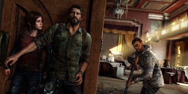 Imagen de La película de The Last of Us se encuentra en punto muerto