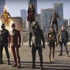 Nuevo tráiler extendido del crossover de DC en The CW