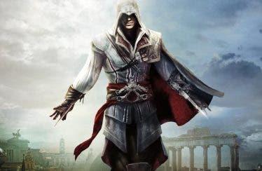 Tráiler comparativo de Assassin's Creed The Ezio Collection