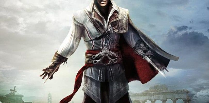 Tráiler comparativo de Assassin's Creed The Ezio Collection