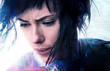 Primer tráiler de Ghost in the Shell con Scarlett Johansson