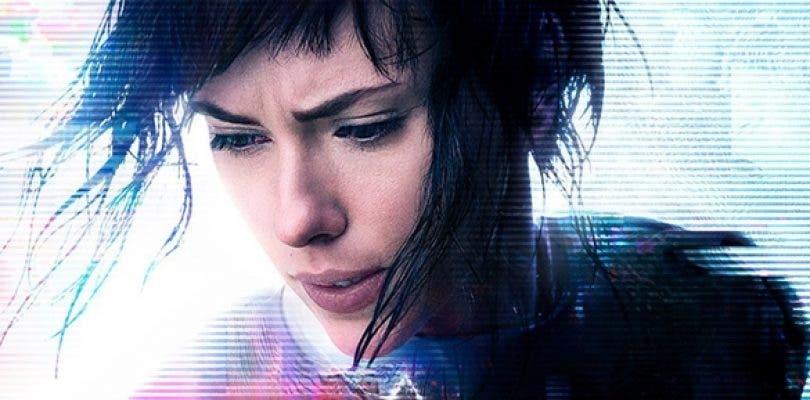 Primer tráiler de Ghost in the Shell con Scarlett Johansson