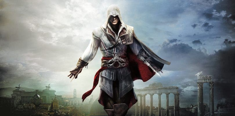 Tráiler de lanzamiento de Assassin's Creed: The Ezio Collection