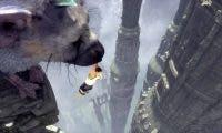 Comparativa gráfica de The Last Guardian en PS4 y PS4 Pro