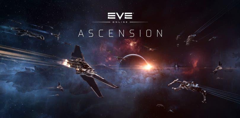 EVE Online: Ascension se convierte en un juego free-to-play