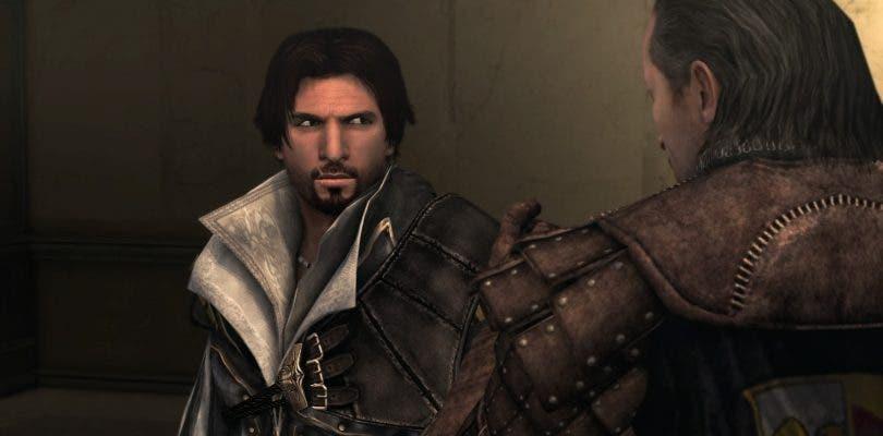 La versión remasterizada de Assassin's Creed II tiene problemas