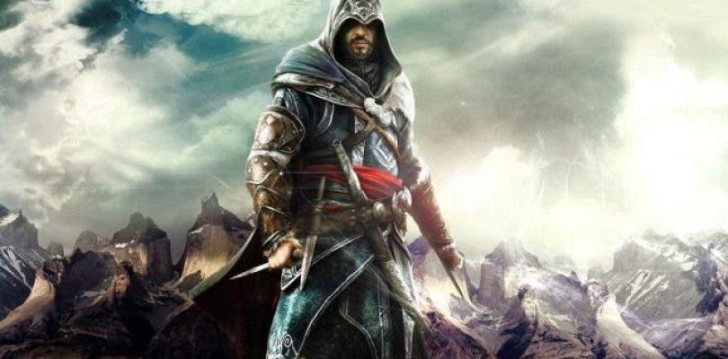 Ubisoft podría lanzar el nuevo Assassin's Creed en Nintendo Switch