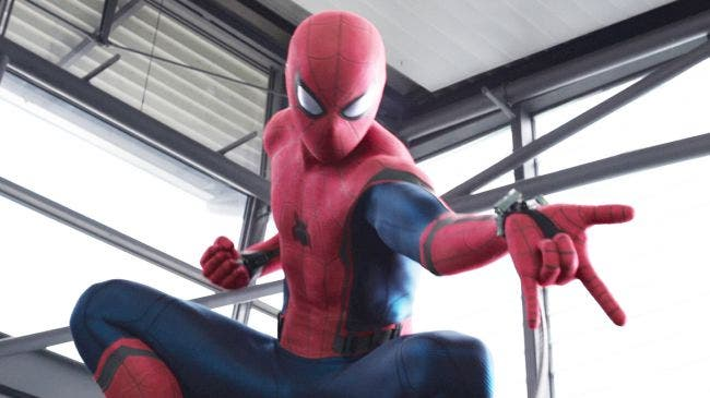 Imagen de Jacob Batalon será Ned Leeds en Spider Man: Homecoming