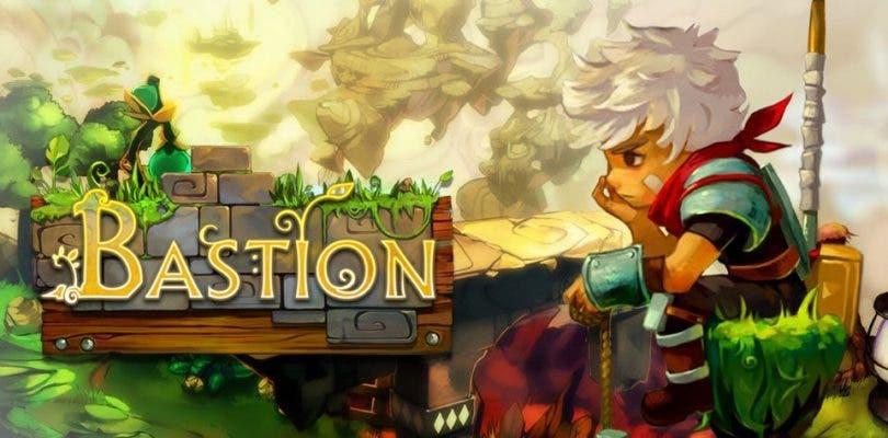 Bastion llegará próximamente a Xbox One