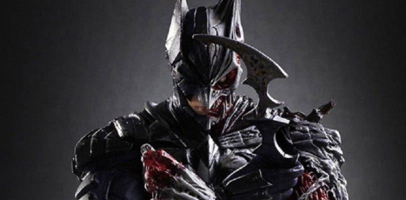 Posibles imágenes de un nuevo Batman Arkham de WB Montreal