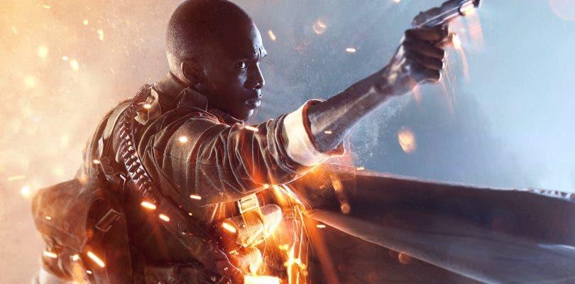 DICE trabaja en cambiar el sistema de progreso de Battlefield 1