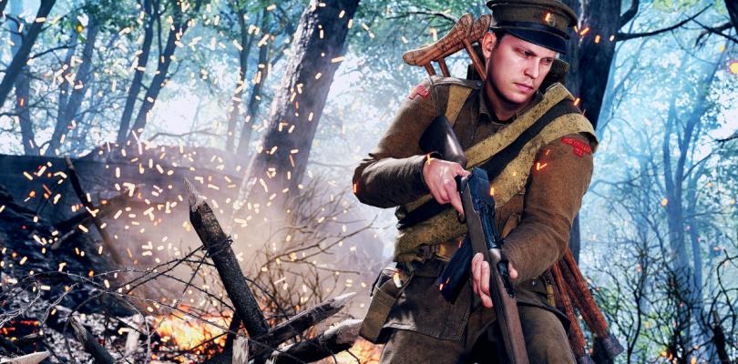 Battlefield 1 recibe el mapa Sombra del Gigante y modo espectador