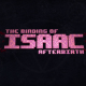 The Binding of Isaac podría llegar a Nintendo Switch