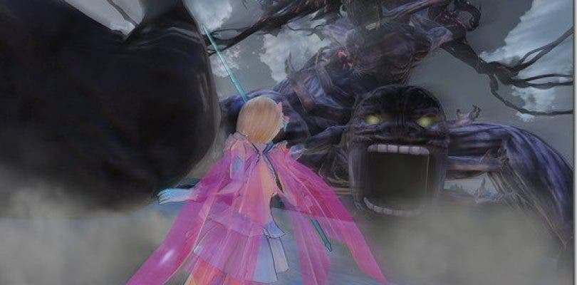 Nuevo tráiler y más imágenes de Blue Reflection, para PS4 y PSVita