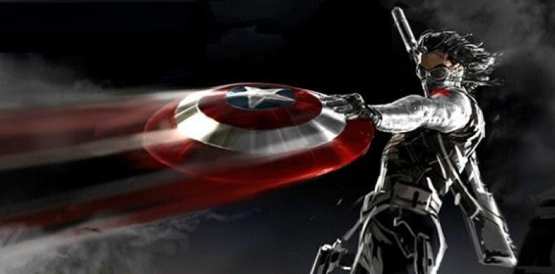 El Soldado de Invierno podría ser el próximo Capitán América