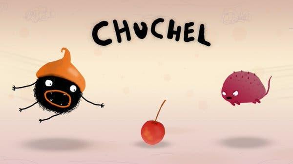 Imagen de Chuchel se ha estrenado en dispositivos móviles